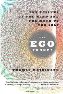 Metzinger The Ego Tunnel
